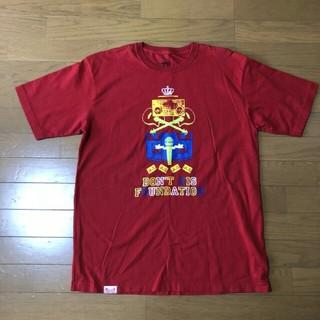 ナインルーラーズ(NINE RULAZ)のnine rulaz line Tシャツ(Tシャツ/カットソー(半袖/袖なし))