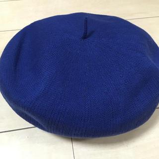 キャトルセゾン(quatre saisons)のあんす様専用♥新品♥ベレー帽♥ quatre saisons(ハンチング/ベレー帽)