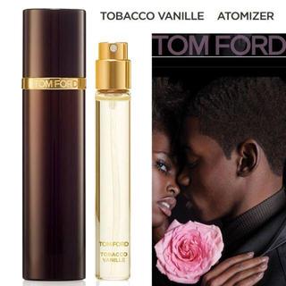トムフォード(TOM FORD)の◆TOM FORD◆Tobacco Vanilleパルファム・アトマイザー(香水(男性用))