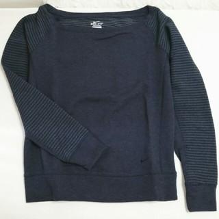 ナイキ(NIKE)の【ナイキ】DRI-FITプルオーバー (長袖)(Tシャツ(長袖/七分))