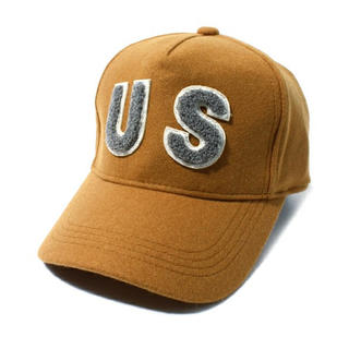 アングリッド(Ungrid)のU.S CAP(キャップ)