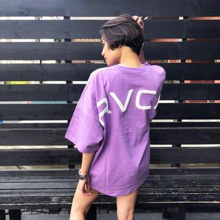 ルーカ(RVCA)のheartさん専用 rvca 新品 未使用 xs(シャツ/ブラウス(半袖/袖なし))