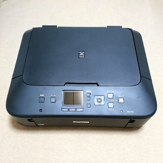 キヤノン(Canon)のCanon プリンター MG5530 ジャンク品(PC周辺機器)