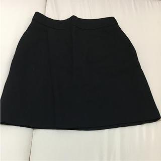 ローリーズファーム(LOWRYS FARM)の台形スカート(ミニスカート)