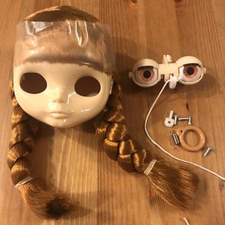 タカラトミー(Takara Tomy)の美品♡ネオ ブライスカスタム用パーツ(人形)
