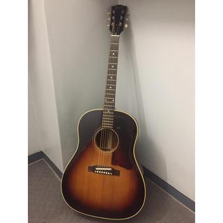 ギブソン(Gibson)の【1967年製】Gibsonギブソン J-45 タバコサンバースト ビンテージ(アコースティックギター)