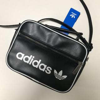 アディダス(adidas)のadidas ショルダーバッグ 早い者勝ち(ショルダーバッグ)