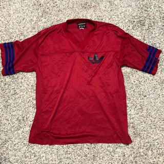 アディダス(adidas)のadidas Tシャツ ヴィンテージ(Tシャツ/カットソー(半袖/袖なし))
