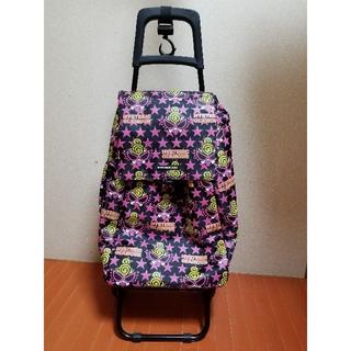 ヒステリックミニ(HYSTERIC MINI)のヒステリックミニ ショッピングカート(スーツケース/キャリーバッグ)