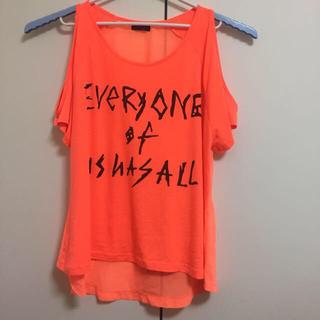 ファンキーフルーツ(FUNKY FRUIT)の半袖Tシャツ(Tシャツ(半袖/袖なし))