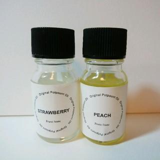 フランフラン(Francfranc)のFrancfranc ポプリオイル(アロマオイル)