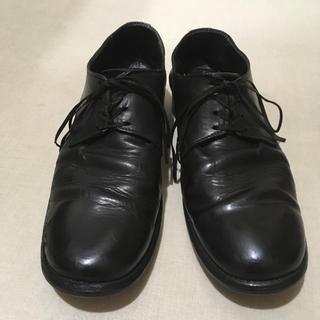 グイディ(GUIDI)のponponpon様専用 GUIDI グイディ 短靴 ローレース シューズ(ブーツ)