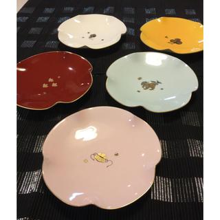 ニッコー(NIKKO)のニッコー 金沢コレクション 美品 銘々皿(食器)