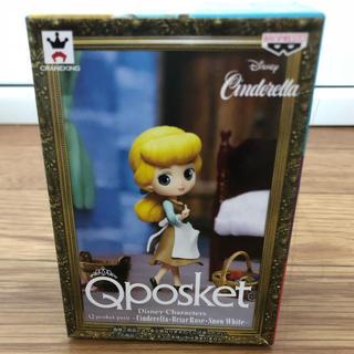 Disney - Qposket シンデレラ
