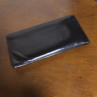 ホワイトハウスコックス(WHITEHOUSE COX)のホワイトハウスコックスの長財布      送料込(長財布)