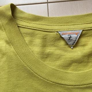 ヤエカ(YAECA)のfilmelange ポケット付き Tシャツ フィルメランジェ サイズ2(Tシャツ/カットソー(半袖/袖なし))