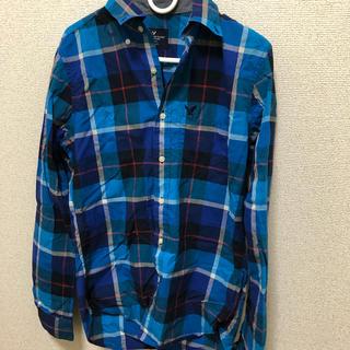 アメリカンイーグル(American Eagle)のアメリカンイーグルシャツ(シャツ)