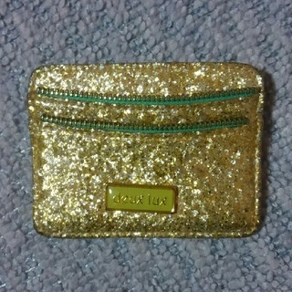 デュラックス(deux lux)のdeux lux カードケース(名刺入れ/定期入れ)