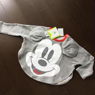 Disney - 薄手のトレーナー