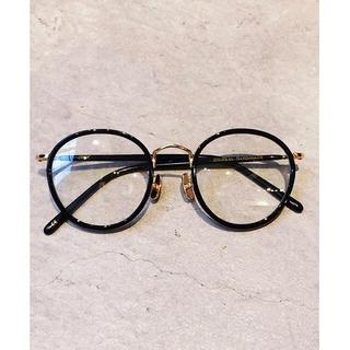 アヤメ(Ayame)のc_h様専用 美品A.D.S.R 眼鏡 EVANS(サングラス/メガネ)