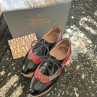 ヴィヴィアンウエストウッド(Vivienne Westwood)のレア 限定品 Vivienne Westwood ロッキンホース ギリー (ブーツ)