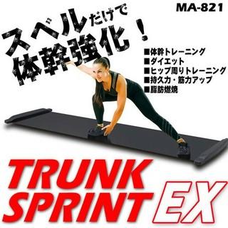 早い物勝ち★Roommate 筋トレマシン(TRUNK SPRINT EX)