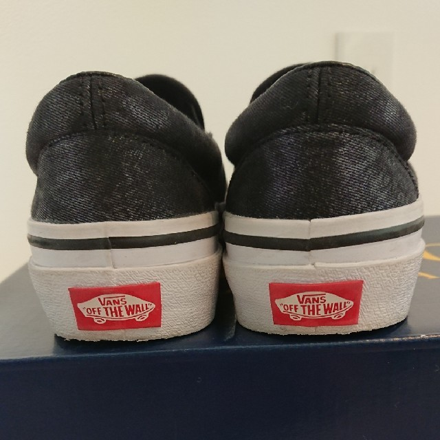 VANS(ヴァンズ)のVANS キッズ スニーカー 19 キッズ/ベビー/マタニティのキッズ靴/シューズ(15cm~)(スニーカー)の商品写真