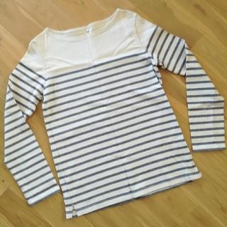 ムジルシリョウヒン(MUJI (無印良品))のひかり様 専用(Tシャツ(長袖/七分))