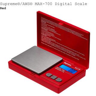 シュプリーム(Supreme)のSupreme AWS® MAX-700 Digital Scale (調理道具/製菓道具)