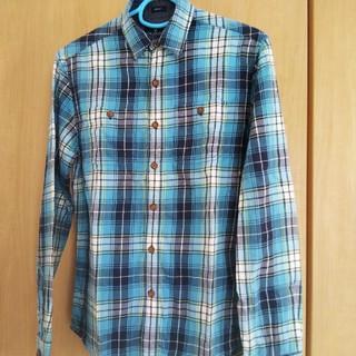 アメリカンイーグル(American Eagle)のアメリカンイーグル チェックシャツ(シャツ)