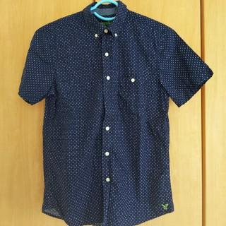 アメリカンイーグル(American Eagle)のアメリカンイーグル 半袖シャツ(シャツ)