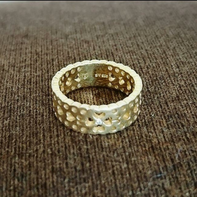 ★used★リング #22 レディースのアクセサリー(リング(指輪))の商品写真