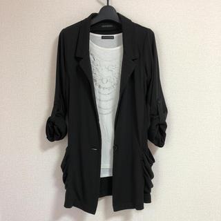シマムラ(しまむら)のジャケット&Tシャツ Mサイズ(その他)