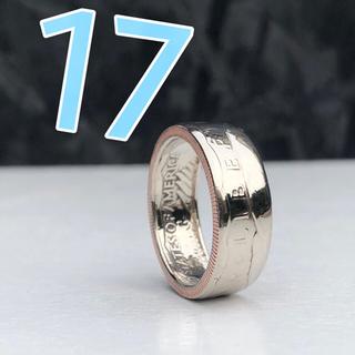 アメリカコインリング 指輪 1ドル(リング(指輪))