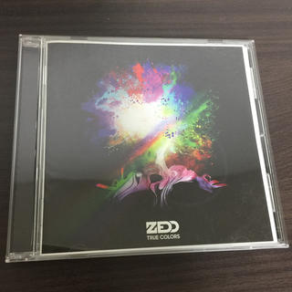 ZEDD True Colors Perfect Edition(クラブ/ダンス)