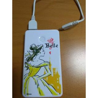 ディズニー(Disney)のモバイルバッテリー Disney(バッテリー/充電器)