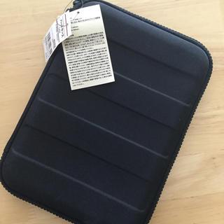 ムジルシリョウヒン(MUJI (無印良品))のハードケース(モバイルケース/カバー)