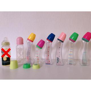 ベッタ(VETTA)のベッタ BETTE Diorセット哺乳瓶大量セット(哺乳ビン)