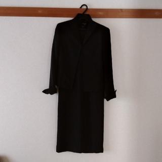 ミッシェルクラン(MICHEL KLEIN)のあいり様専用   MICHEL KLEIN 喪服(礼服/喪服)