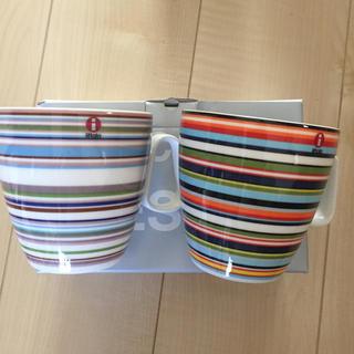 イッタラ(iittala)のマグカップ iittala y6様専用(グラス/カップ)