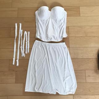 トリンプ(Triumph)のTriumph ドレス用インナー(ブライダルインナー)