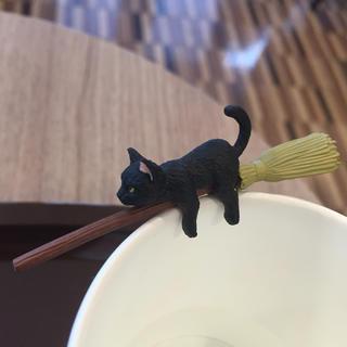 オガワコーヒー(小川珈琲)のふちねこ ハロウィン(ノベルティグッズ)