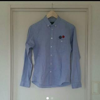 ビューティアンドユースユナイテッドアローズ(BEAUTY&YOUTH UNITED ARROWS)のシャツ(シャツ)