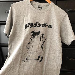 ユニクロ(UNIQLO)のUNIQLO UT ドラゴンボール(Tシャツ(半袖/袖なし))