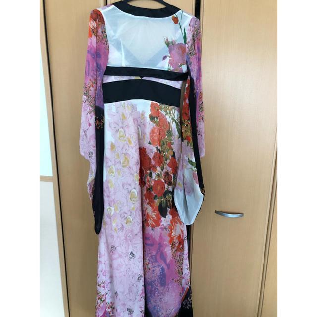 6bb5fafd6bfd9 JEWELS(ジュエルズ)のjewels 花魁ドレス レディースのフォーマル ドレス(ロングドレス
