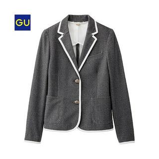 ジーユー(GU)のGU  テーラードジャケット(テーラードジャケット)