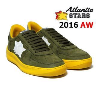 【20】 Atlantic STARS スニーカー size 43(スニーカー)