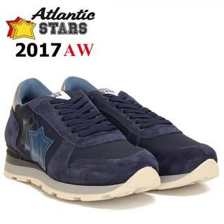 【72】 Atlantic STARS スニーカー size 43(スニーカー)