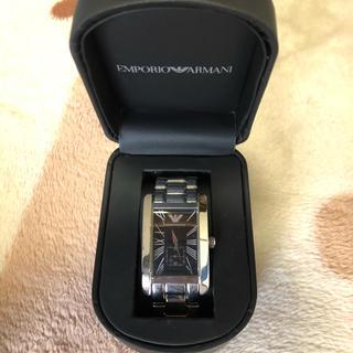 エンポリオアルマーニ(Emporio Armani)のエンポリオ・アルマーニ腕時計(腕時計(アナログ))