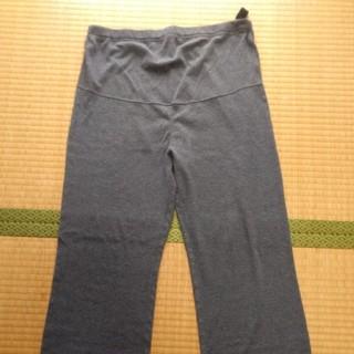ニシマツヤ(西松屋)のマタニティパンツ  Lサイズ(マタニティルームウェア)